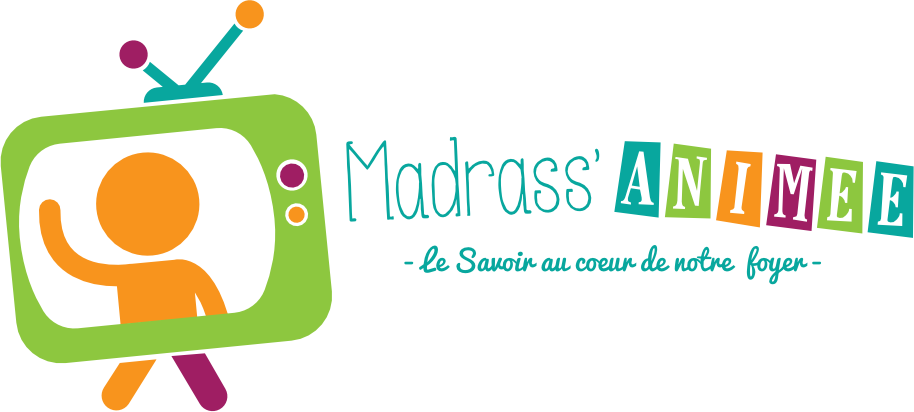 Madrass'Animée
